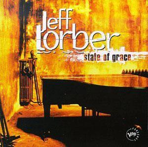 Album  Cover Jeff Lorber - State Of Grace on VERVE Records from 1996