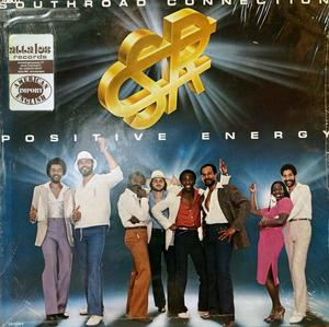 Album  Cover Southroad Connection - Positive Energy on LIBERTY / UNITED ARTISTS Records from 1980
