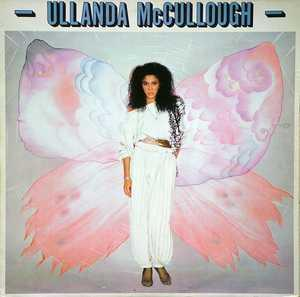 Album  Cover Ullanda Mccullough - Ullanda Mccullough on ATLANTIC Records from 1981