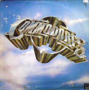 Album  Cover Commodores - Zoom on MOTOWN Records from 1977