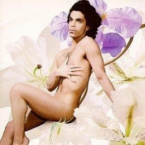 Front Cover Album Prince - Lovesexy