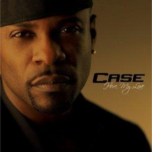 Album  Cover Case - Here My Love on ROC-A-FELLA Records from 2010