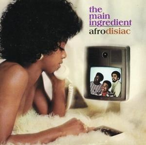 Album  Cover The Main Ingredient - Afrodisiac on RCA VICTOR Records from 1973