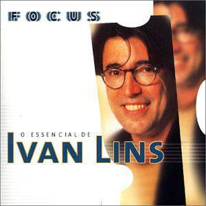 Album  Cover Ivan Lins - Ivan Lins on SOM LIVRE Records from 1986