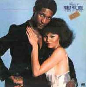 Album  Cover Prince Phillip Mitchell - Make It Good on ATLANTIC Records from 1978
