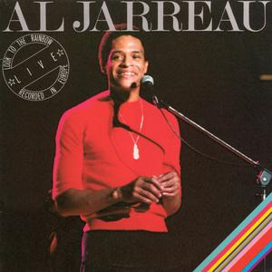 Album  Cover Al Jarreau - Look To The Rainbow on WARNER BROS. Records from 1977
