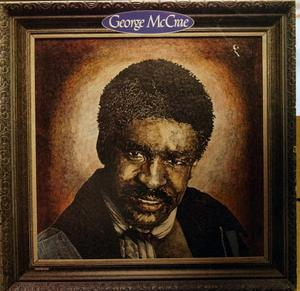Album  Cover George Mccrae - George Mccrae 2 on TK Records from 1978