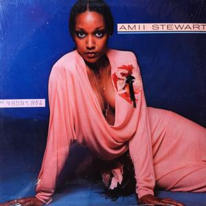Album  Cover Amii Stewart - I'm Gonna Get Your Love on HANDSHAKE  Records from 1981