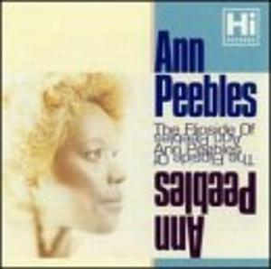 Album  Cover Ann Peebles - Flipside on HI Records from 1995