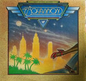 Album  Cover Hamilton Bohannon - One Step Ahead on PHASE 2 Records from 1980