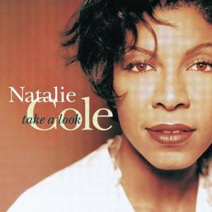 Album  Cover Natalie Cole - Take A Look on ELEKTRA Records from 1993