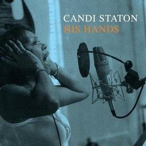 Album  Cover Candi Staton - His Hands on ASTRALWERKS Records from 2006