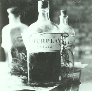 Album  Cover Fourplay - Elixir on WARNER BROS. Records from 1995