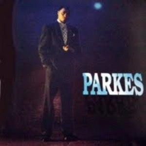 Album  Cover Parkes Stewart - Parkes on  Records from 1991