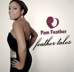 Album  Cover Pam Feather - Feather Tales on ARTISTIK Records from 2010