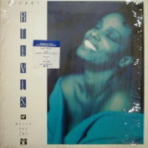 Album  Cover Dianne Reeves - Never Too Far on EMI Records from 1989
