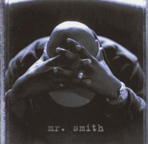 Album  Cover L.l. Cool J - Mr. Smith on DEF JAM RECORDINGS / 314 523 8 Records from 1995