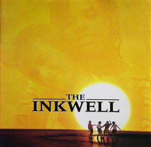 Album  Cover Various Artists - The Inkwell on GIANT Records from 1994