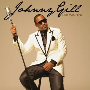Album  Cover Johnny Gill - Still Winning on ROC-A-FELLA Records from 2011