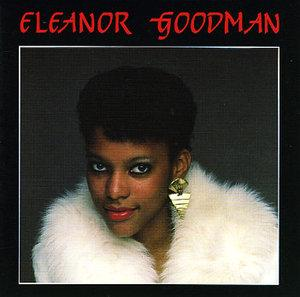 Album  Cover Eleanor Goodman - Eleanor Goodman on BOOGIE TIMES Records from 2009