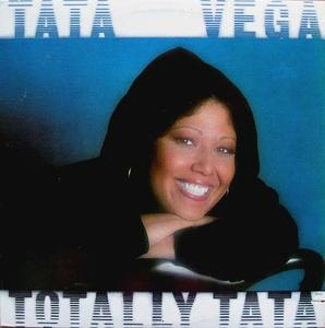 Front Cover Album Tata Vega - Totally Tata