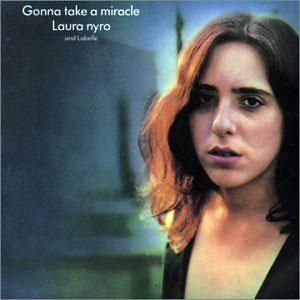 Album  Cover Laura Nyro - Gonna Take A Miracle on COLUMBIA Records from 1971
