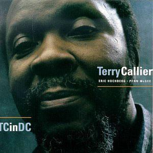 Album  Cover Terry Callier - Tc. In D.c. on PREMONITION Records from 1997