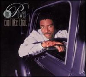 Album  Cover Doc Powell - Cool Like That on HEADS UP Records from 2004