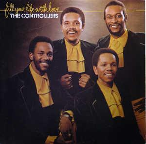 Album  Cover The Controllers - Fill Your Life With Love on JUANA TK Records from 1978