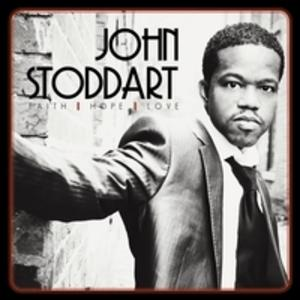 Album  Cover John Stoddart - Faith Hope Love on URBAN JUNCTION EAST Records from 2010