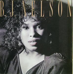 Album  Cover B.j. Nelson - B.j. Nelson on EMI Records from 1989