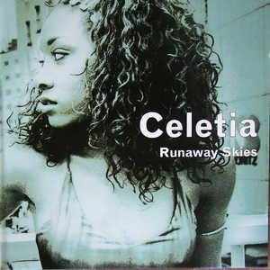 Front Cover Album Celetia - Celetia