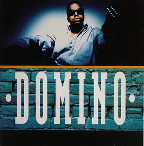 Front Cover Album Domino - Domino