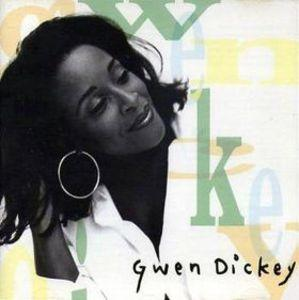 Album  Cover Gwen Dickey - Gwen Dickey on  Records from 1993