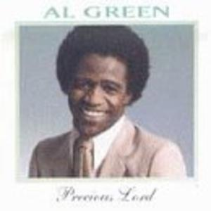 Album  Cover Al Green - Precious Lord on MYRHH Records from 1982