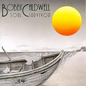 Album  Cover Bobby Caldwell - Soul Survivor on SINDROME Records from 1995