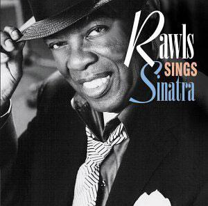 Album  Cover Lou Rawls - Rawls Sings Sinatra on SAVOY JAZZ Records from 2003