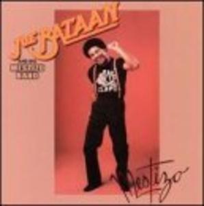 Album  Cover Joe Bataan - Mestizo on  Records from 1980