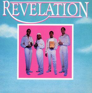 Front Cover Album Revelation - Revelation