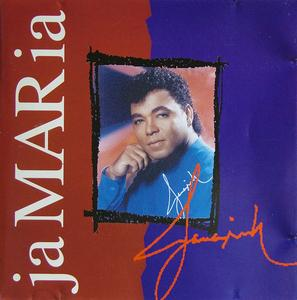 Album  Cover Jamaria - Jamariah on SOH Records from 1993