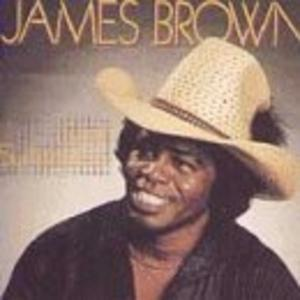 Album  Cover James Brown - Soul Syndrome on TK Records from 1980