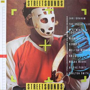 Album  Cover Various Artists - Street Sounds Edition 18 on STREET SOUNDS Records from 1986