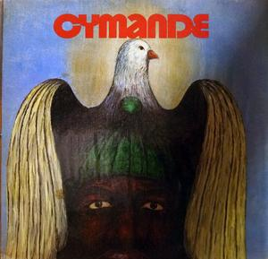 Album  Cover Cymande - Cymande on JANUS Records from 1972