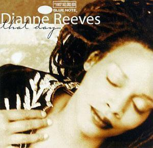 Album  Cover Dianne Reeves - That Day... on BLUE NOTE Records from 1997