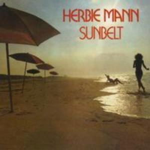 Album  Cover Herbie Mann - Brazil Once Again on ATLANTIC Records from 1978