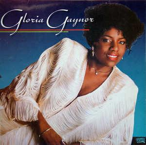 Album  Cover Gloria Gaynor - Gloria Gaynor on POLYDOR Records from 1982