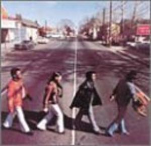Album  Cover Booker T. Jones And The Mgs - Mclemore Avenue on STAX Records from 1970