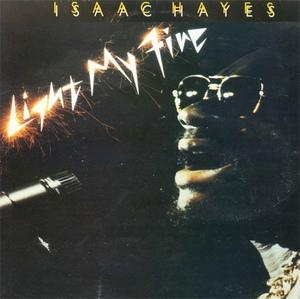 Album  Cover Isaac Hayes - Light My Fire on  Records from 1973