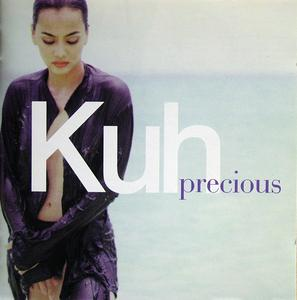 Album  Cover Kuh - Precious on EXPANSION Records from 1999