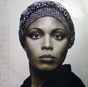 Album  Cover Dee Dee Bridgewater - Dee Dee Bridgewater on ATLANTIC Records from 1976